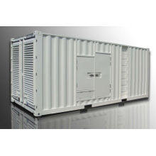600kw Container Type Power Generator with Cummins Diesel Engine