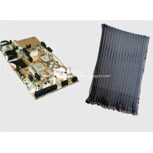 Saco de proteção de embalagem de ar para placa de circuito