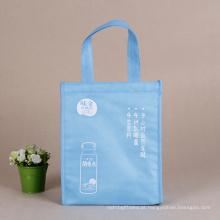 A fábrica vende diretamente o saco do refrigerador do almoço com o forro duro durável