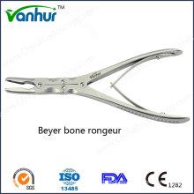 Instrumentos de Otoscopia Beyer Bone Rongeur
