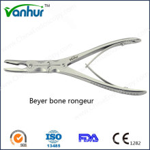 Otoscopie Instruments Beyer Bone Rongeur