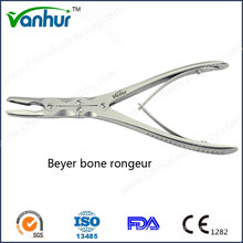 Otoscopy Instruments Beyer Bone Rongeur