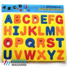 magnetic eva foam puzzle mat