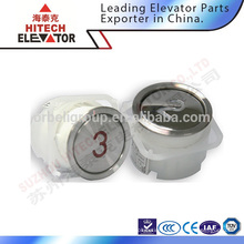 Lift button with high quality/used for COP&LOP/BA210