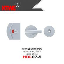 Zinc Alloy Indicating Lock (HDL07-5)
