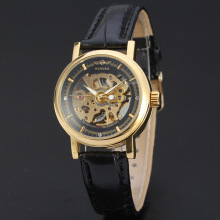 China watch factory professional automatic mechanical watch maker