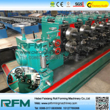 Máquina de formação de tubos de chaminé de alta qualidade FX