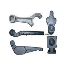 ISO/Ts16949 Forging Forged Connecting Rod for Auto Part