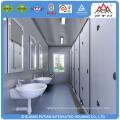 10 / 16ft Containerhaus mit WC für Büro
