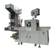 automatic high speed bulk straw packing machine made in ZheJiang