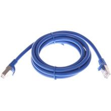 Usine professionnelle Chine personnalisée 1m 2m 3m 5m 10m 20m UTP cat6 cat5e rj45 cordon de raccordement avec certifications CE et ROSH