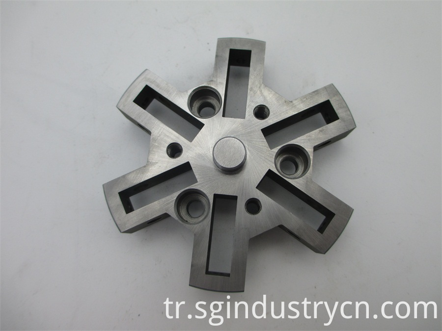 Wire Cutting Parts