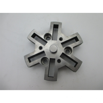 Anpassade EDM Wire Cutting Parts