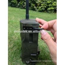 IP54 12MP Outdoor Wireless 3G Wild Camera HC500G
