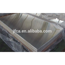 30mm thickness 6061T651 aluminum plate stock