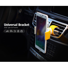 Light Universal Car Mount Holder for Cellphone MP3 Player GPS