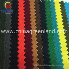 100%Cotton Canvas Plain Fabric for Sofa Bags Garment (GLLML228)