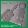 Disposable Sterile Irrigation/Douche Syringe with Plastic Material