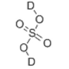 SULFURIC ACID-D2 CAS 13813-19-9