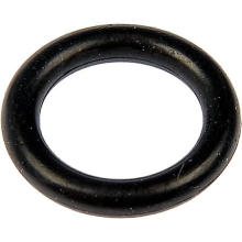 Custom Rubber D-Ring