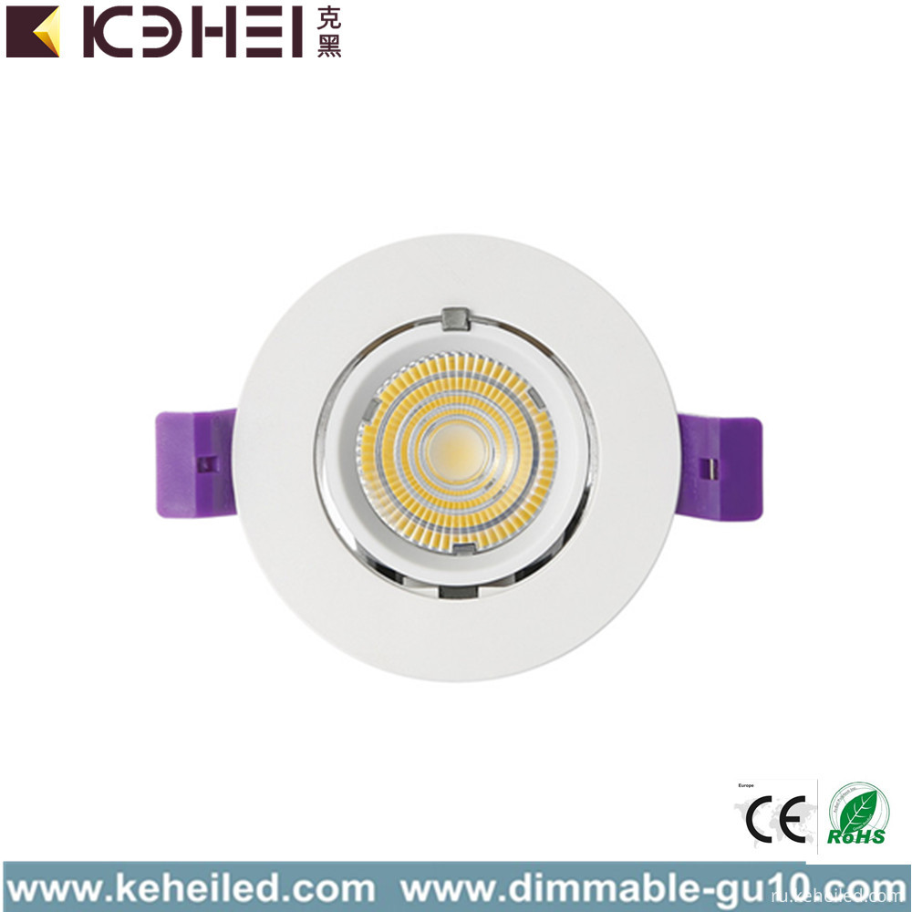 circle trunk downlight 01