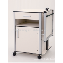 Hospital use ABS cabinet D-18