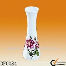 Wholesale personalizar florero de cerámica, jarrones de cerámica chino