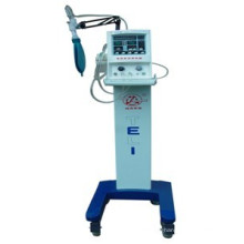 Medizinische Ausrüstung 300cg High-Frequency Jet Ventilator