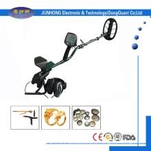 Détecteur d'or Détecteur de métaux d'or de haute précision Long Range 3D GF2 Détecteurs de métaux or