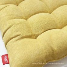 75 * 180 D Polyester Wildleder Stoff Sofa und Kissen Deckung