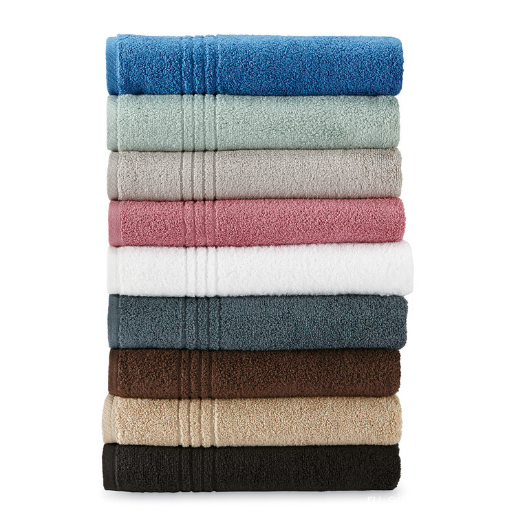 Profession+Supply+100%25+Cotton+Hotel+Bath+Towel