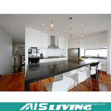 Mobília de venda quente de alta qualidade dos armários de cozinha (AIS-K306)