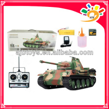 HengLong Rc Tank 3879 RC Toys German RC Tank 1:16 radio control tank German Panther Type G RC Tank 3879