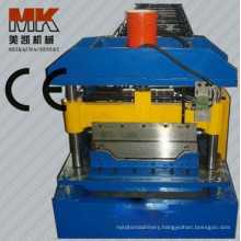 high quality joint hidden wall panel roll forming machine