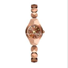 Female Tungsten Steel Bracelet Watch