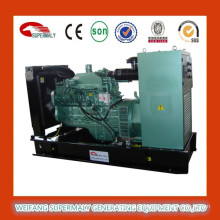 CE approved with auto start 3 phase 4 wire 2000kva Cummins diesel generator with low price and best quality