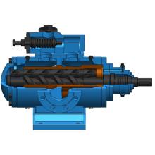 bombas de doble husillo 4200 series