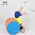 Gym Soft Fitness Octagon Wedge Skill Shape Mat