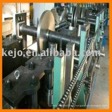 Tipo de bandeja de cable de la máquina