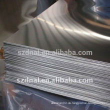 DC Grade 8011H14 Heißgewalztes Aluminiumblech