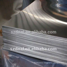 Marine Aluminum Sheet For Ship Building 5083 H1111/h112