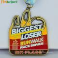 High Quality Zinc Alloy Sport Medal