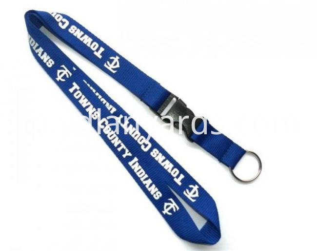 Club Use Lanyards