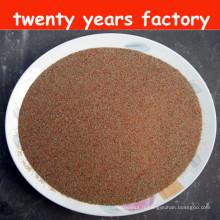 20-40 Grenat à grillage pour sablage