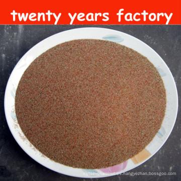 Granate para corte por chorro de agua y chorro de arena (XG-C-02)