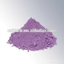 Dispersar violeta 26 / solvente violeta 26 para textiles como algodón, cáñamo, terileno, etc.