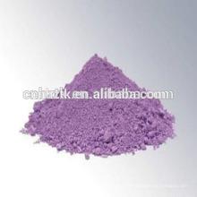 Disperse violet 26 / solvant violet 26 pour textiles comme le coton, le chanvre, le térylène, etc.