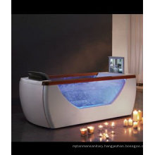 EAGO Luxurious Massage Physiotherapy Tub SPA Hydrotherapy Bathtub (AM195PT )