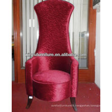 Hotel lobby waiting sofa chair XY4880