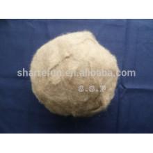 Raton laveur Cheveux Naturel Brun 17.5mic / 26mm